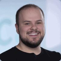 Profilbild von Lukas Pradel