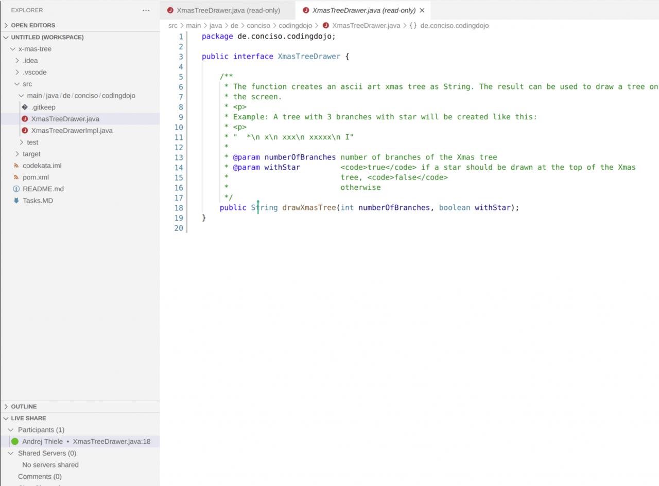 VSCode Browser Sharing