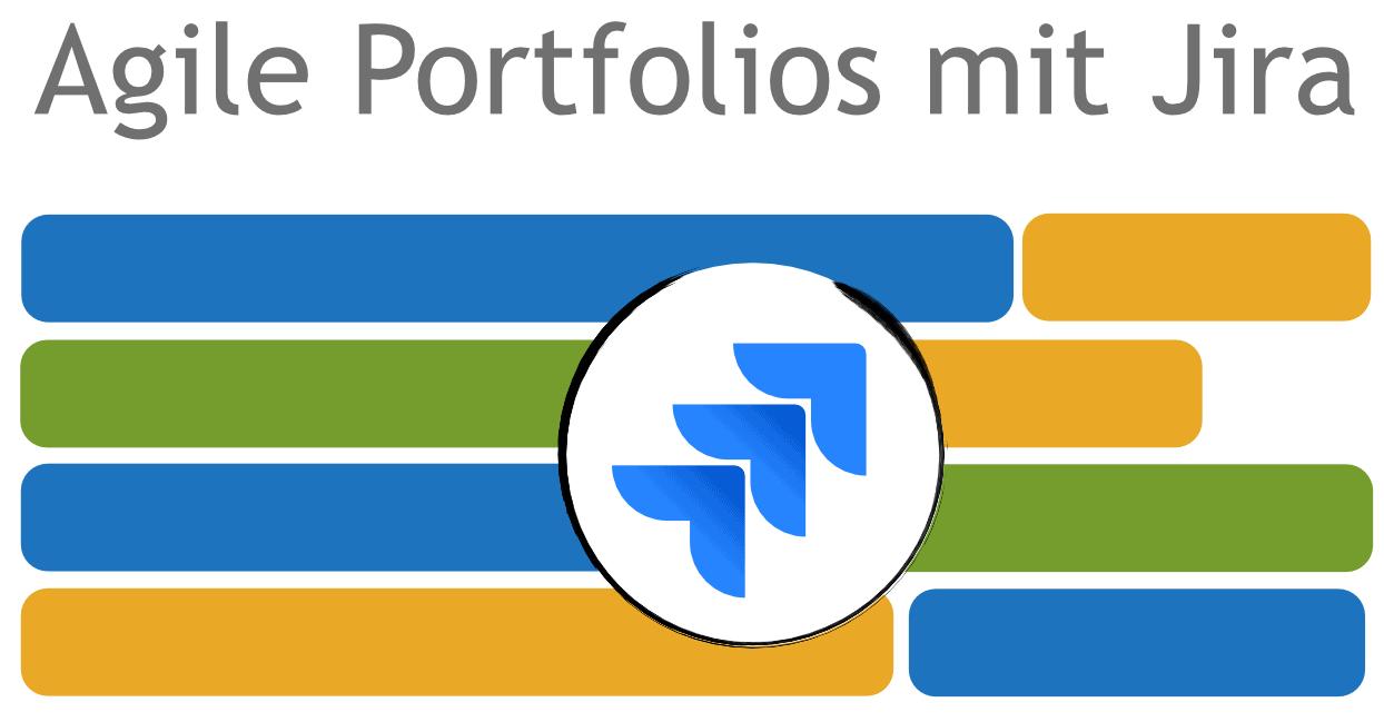 Agile Portfolios mit Jira