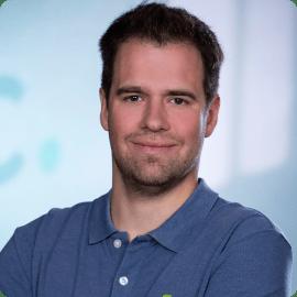 Profilbild von Tobias Schündelen