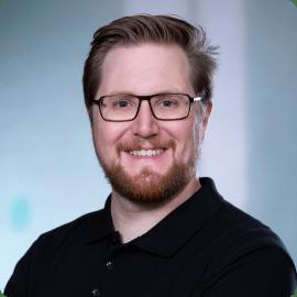 Profilbild von Lars Winterhalder